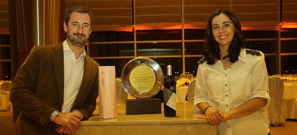 El mejor vino de bodega garage de Vinus 2019 es mendocino