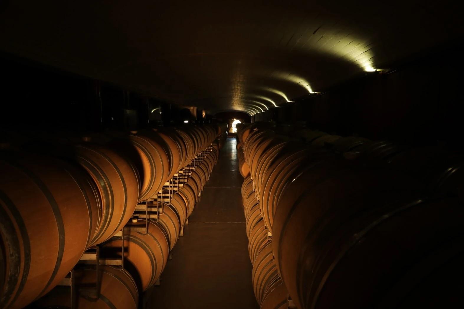¿Qué es una barrica para vino?