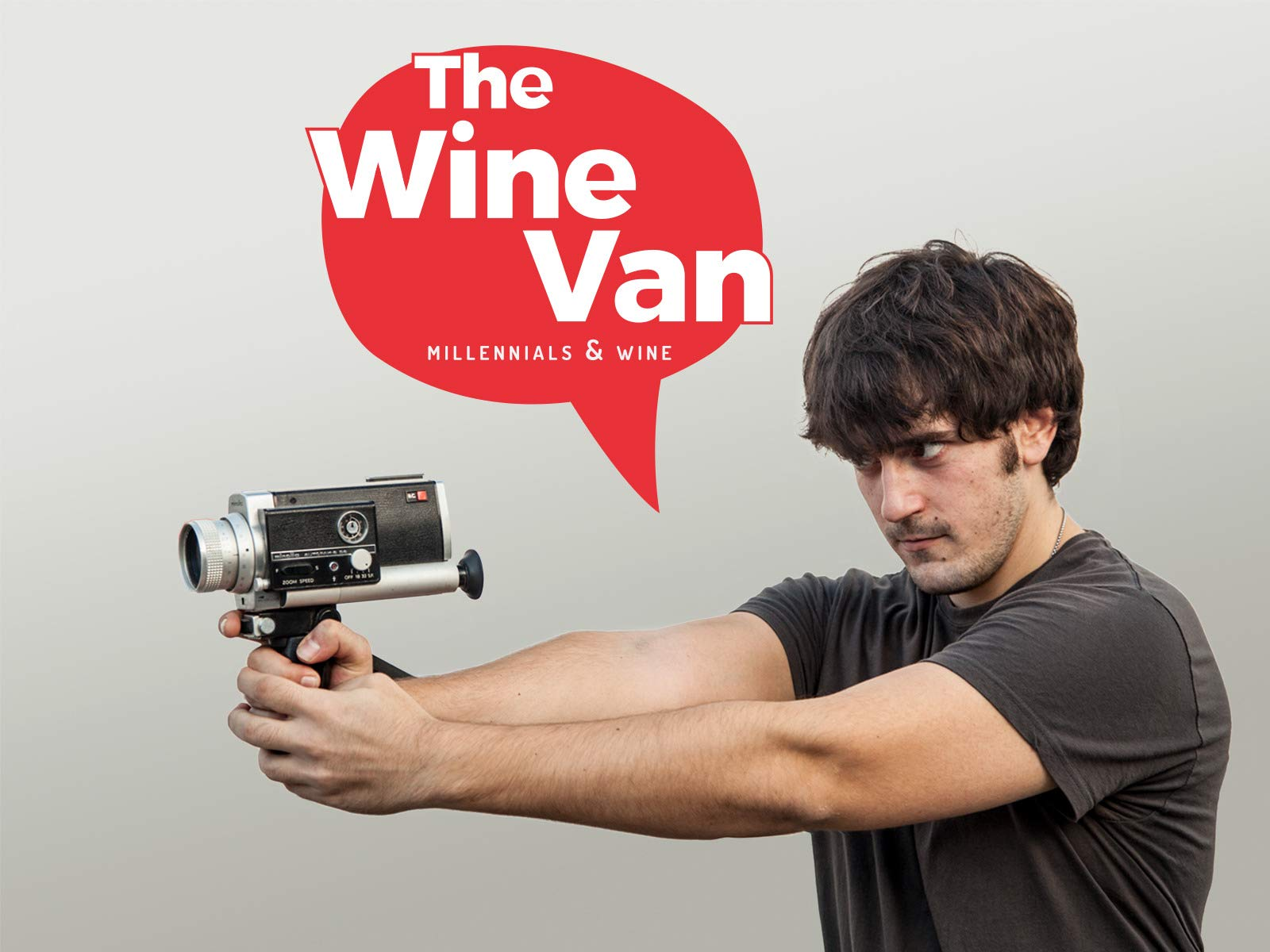 The Wine Van se estrena en Amazon Prime España